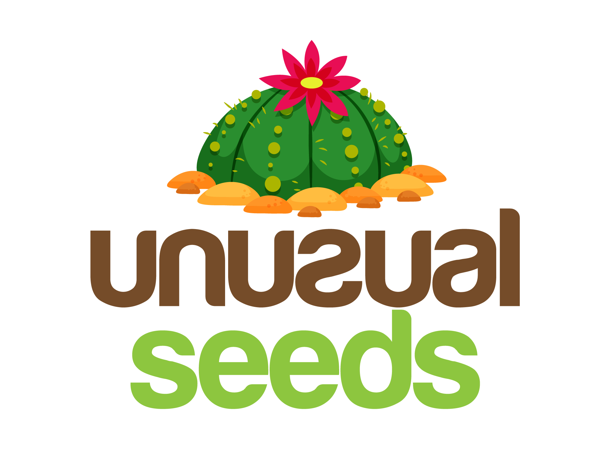 UnusualSeeds